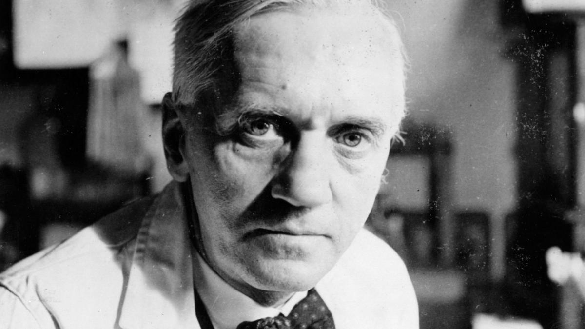 alexander fleming - scientist, biologist - biography