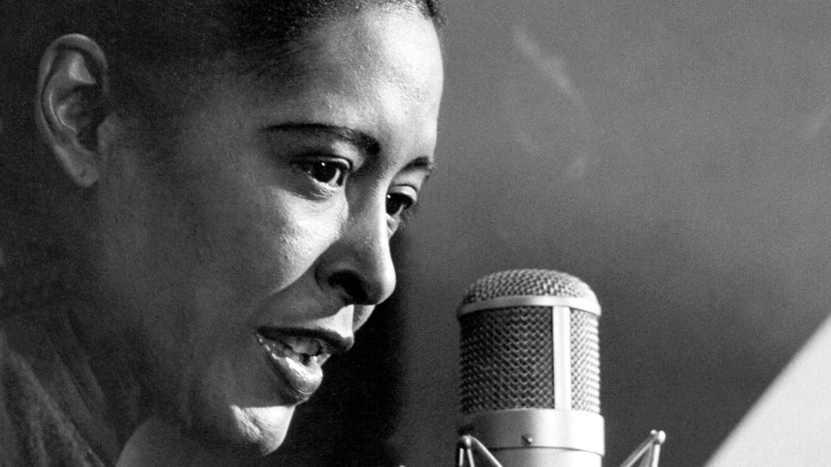 billie holiday a biography Billie holiday: grammy hall of fame awards: year recorded title genre label year inducted notes 1949 crazy he calls me jazz (single) decca : 2010.