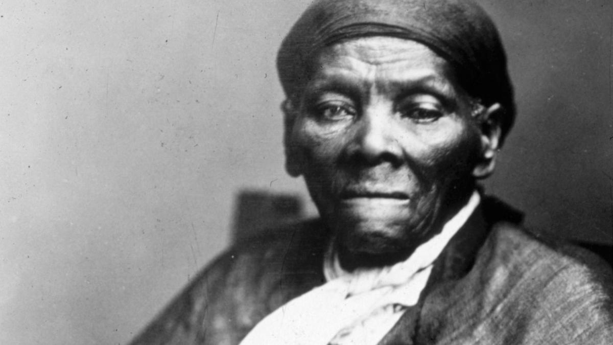 Harriet Tubman Statue In Harlem Biography