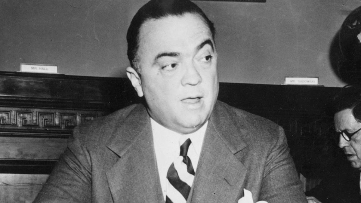 history of the fbi and women 05062018  attorney general a mitchell palmer and j edgar hoover, a young justice department lawyer, responded to the anarchist attacks and the red scare with the.