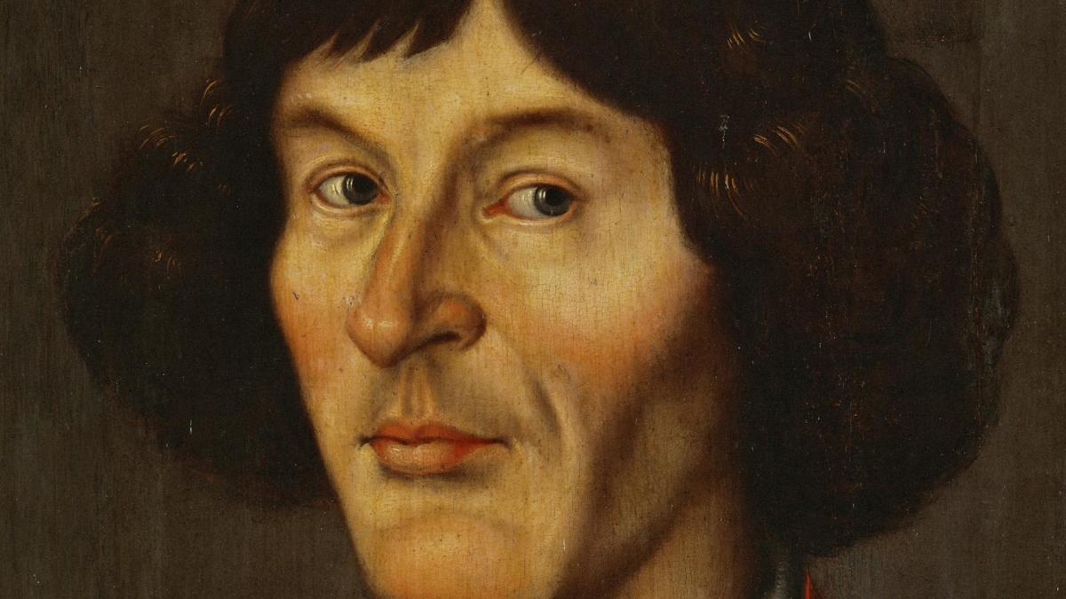 Copernicus Biography Biography