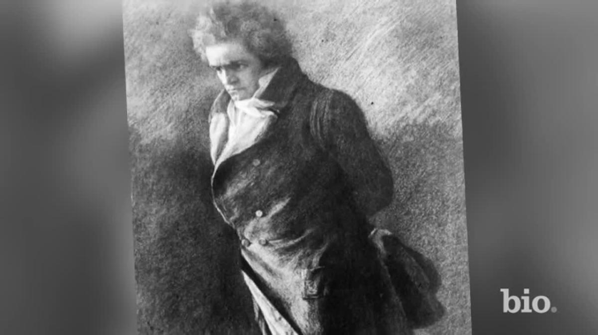 Ludwig Van Beethoven  Facts Music  Death  Biography