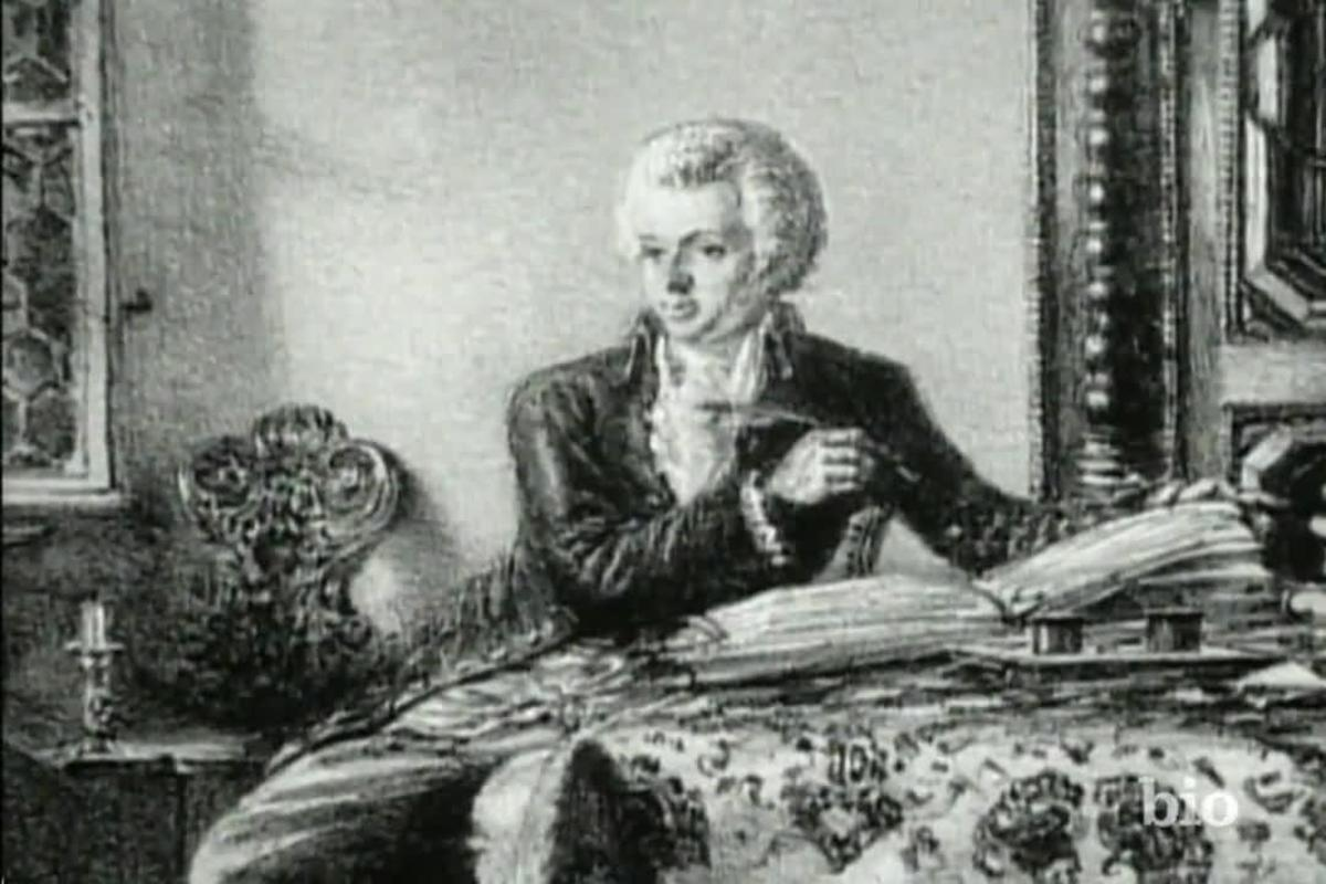 Beethoven Meeting The Master Biography