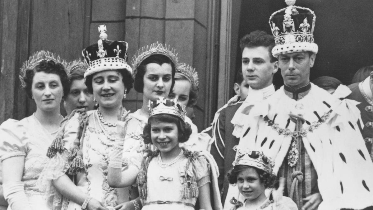 Image result for GEORGE VI