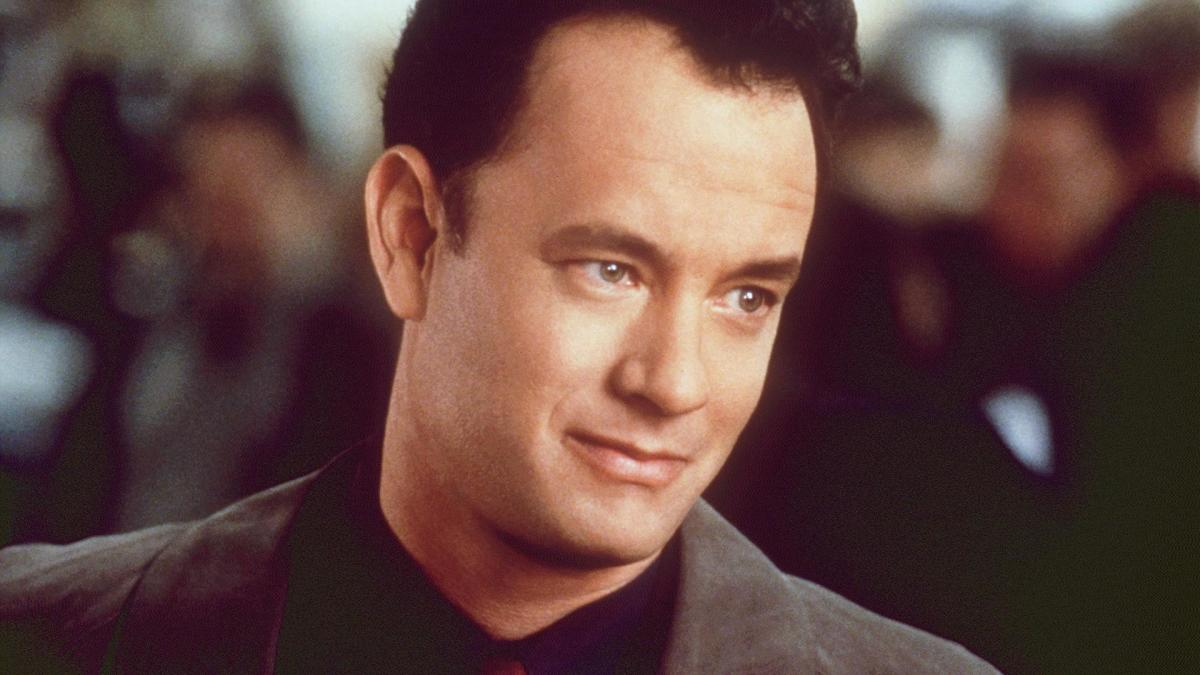 5787d4ad3edac8 Tom Hanks - Movies, Son   Age - Biography