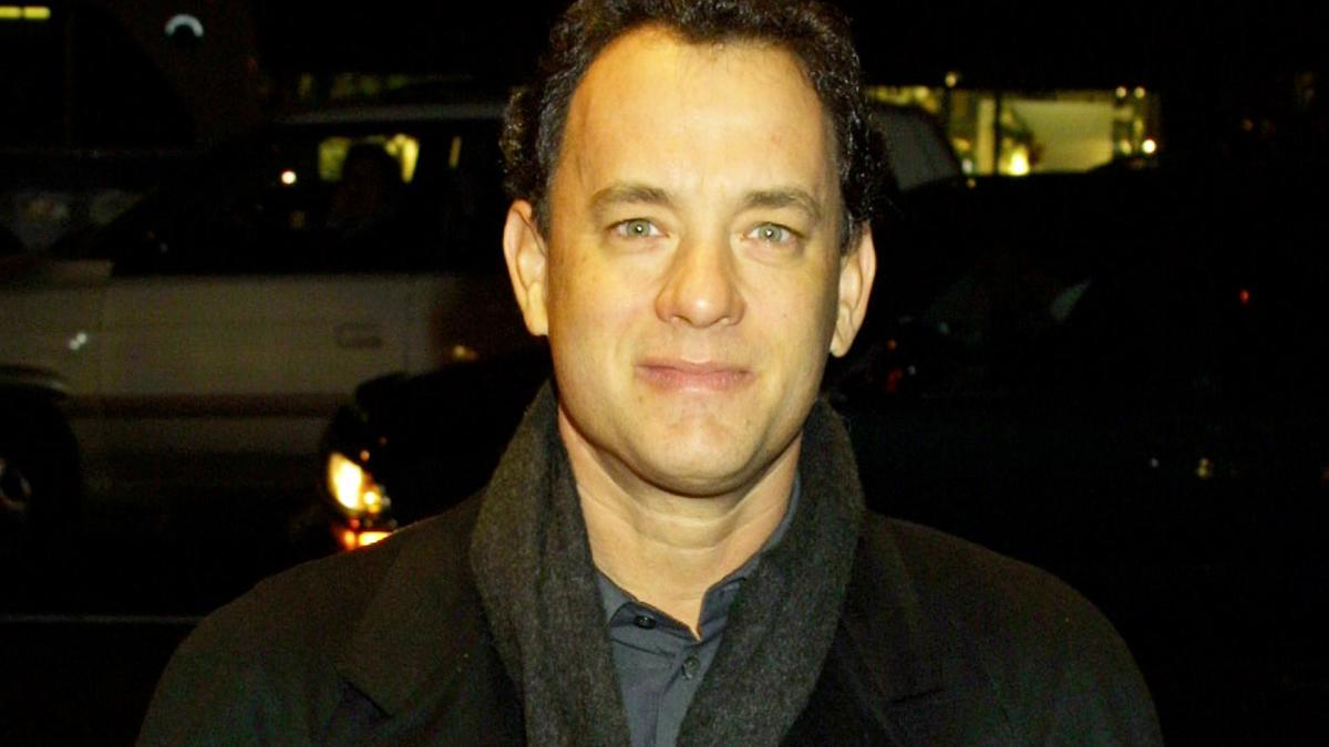 Tom Hanks - Breakout Roles