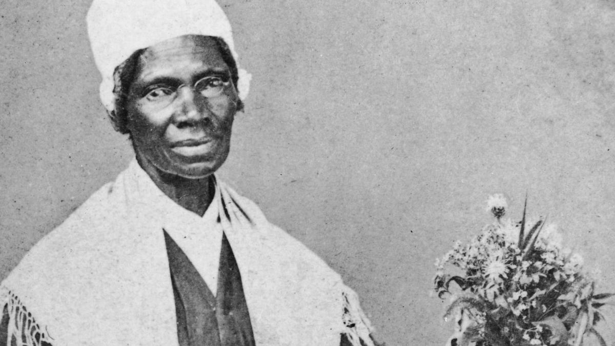 sojourner truth biography - biography
