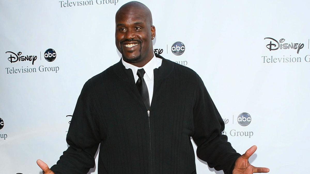 Shaquille O Neal - Stats 355ef849f