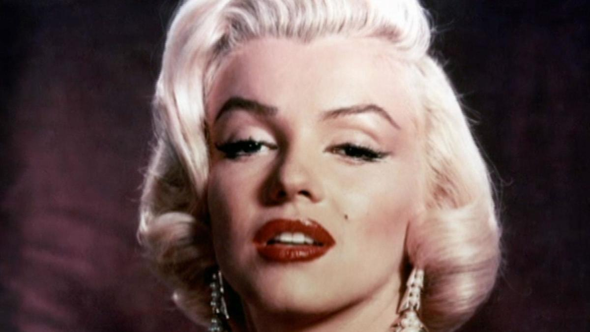 Marilyn monroe biography biography voltagebd Gallery