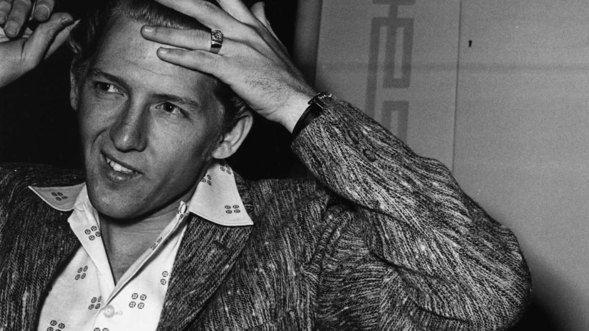 Jerry Lee Lewis jimmy swaggart