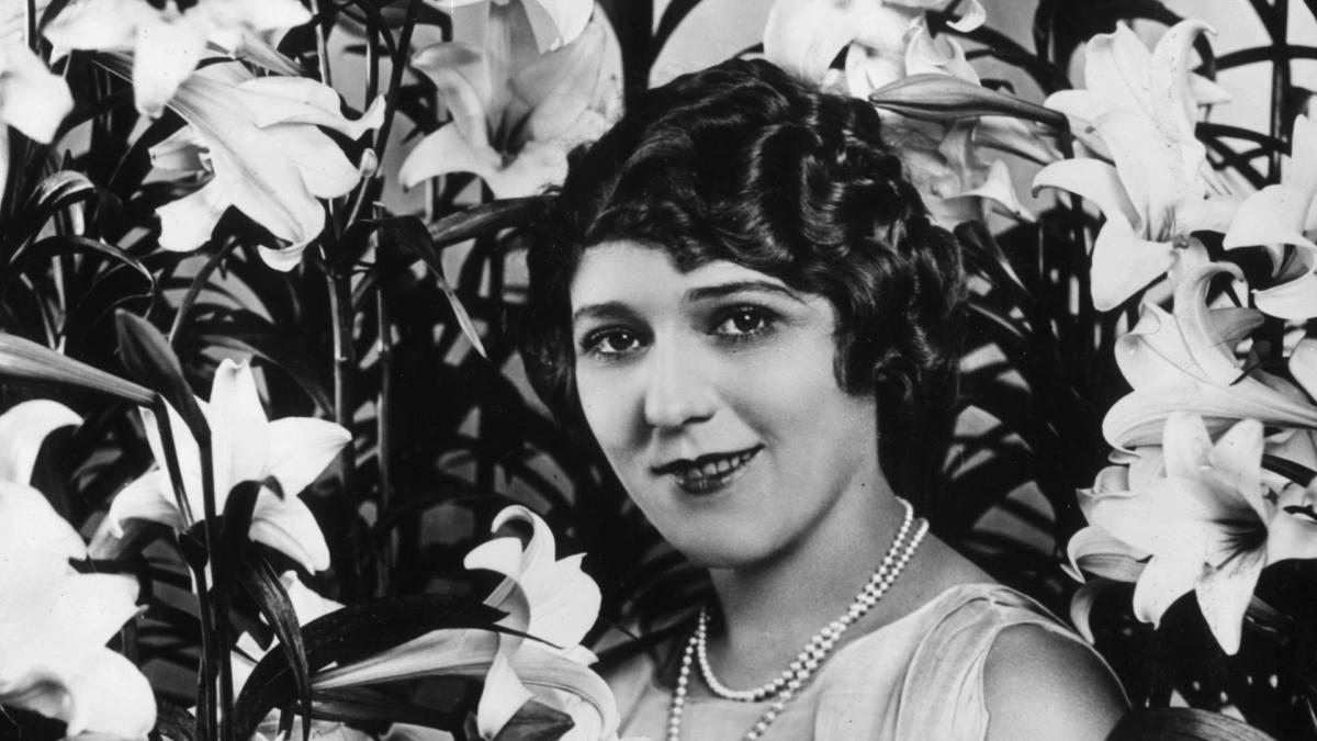 picture Mary Pickford