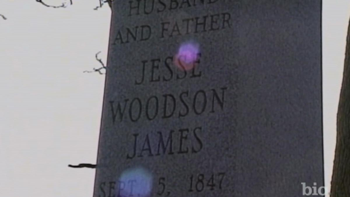 Jesse James Wife Death Brother Biography