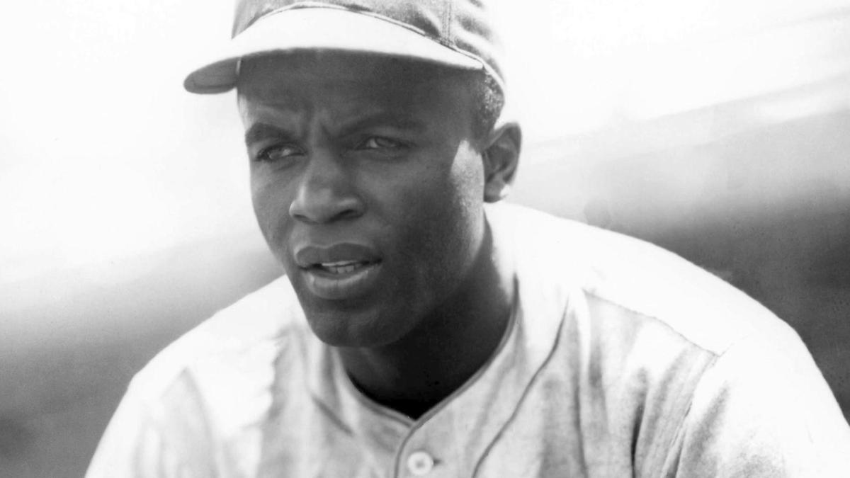 jackie robinson biography kid friendly