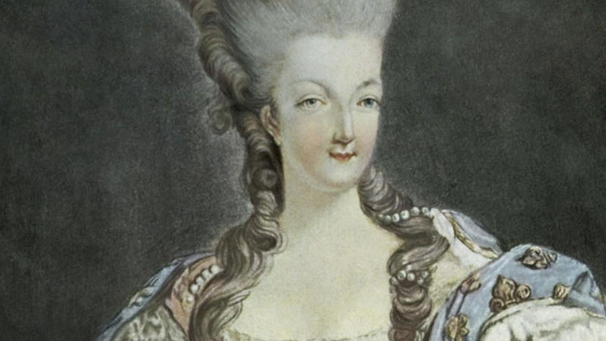 marie antoinettes childhood essays Is a site composed of topical essays, pictures, text documents, timelines, glossary, and much more simply enter marie antoinette, and thirty-one documents come up on the screen that detail certain events and time-lines in the french revolution that marie antoinette was involved in.