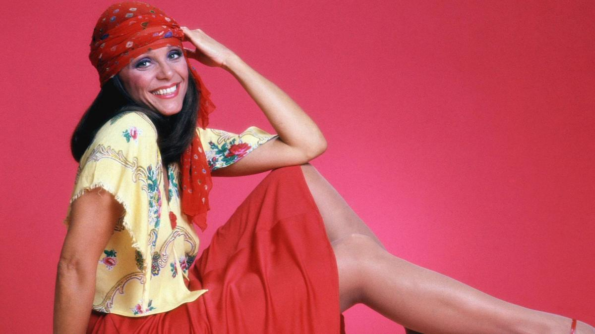 Watch Valerie Harper born August 22, 1939 (age 79) video
