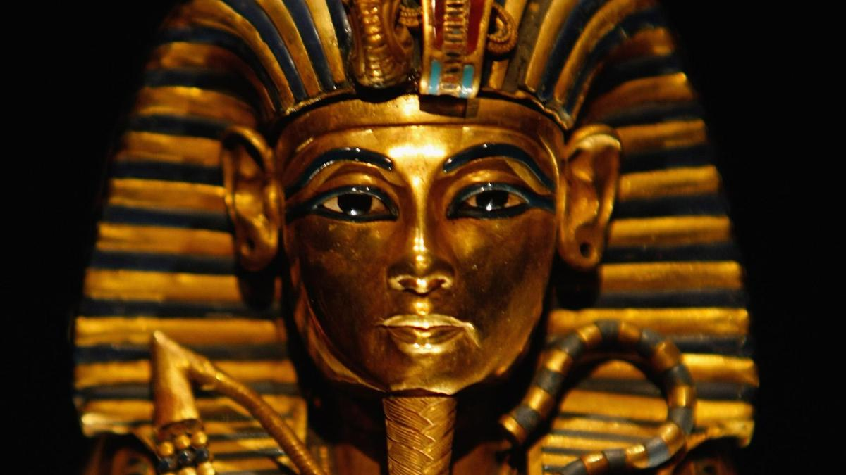 King Tut Death Examined Biography