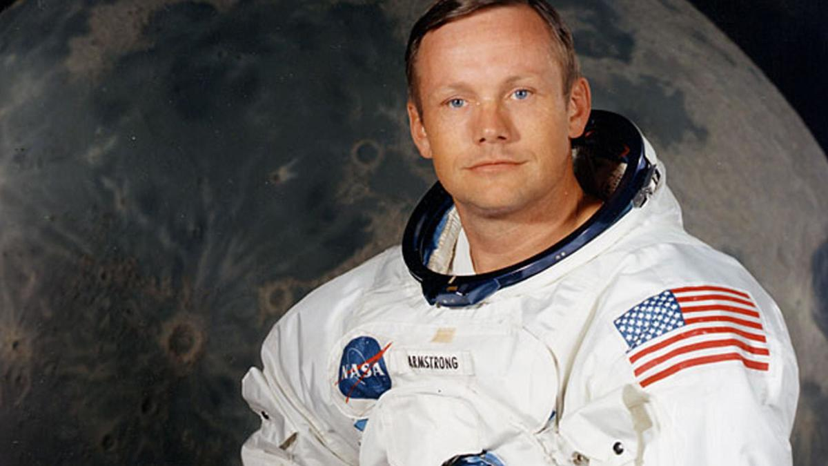 armstrong biography
