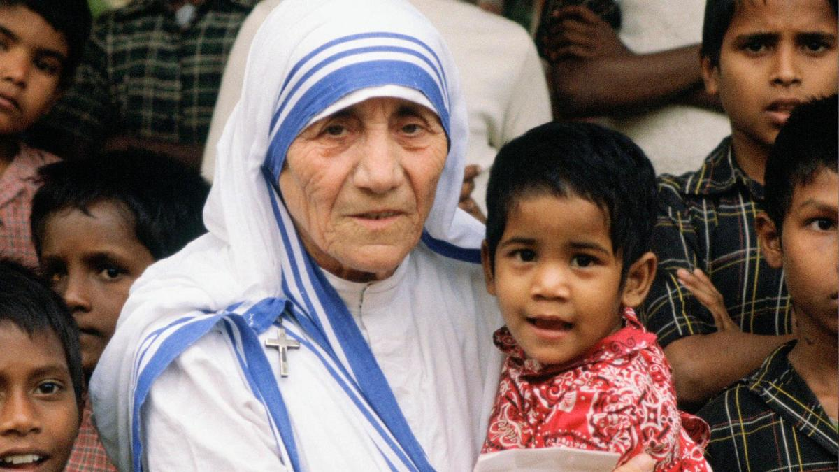mother teresa biography biography mother teresa