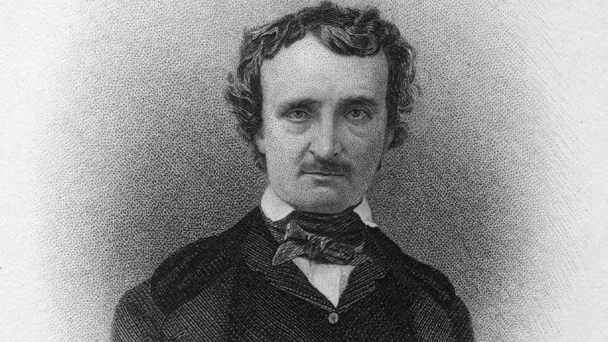 "edgar allan poe s life and how The plot of ""the raven"" is one of the most familiar in american literature: a bereaved scholar, mourning his lost love, is driven insane by grief (and a talking raven) the storyline must have been similarly familiar to edgar allan poe, who seemed to be living a version of it, sans talking bird."