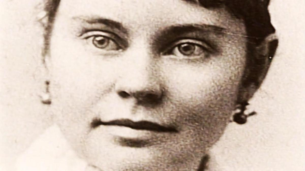 "the life and death of lizzie andrew borden The reason everyone's fascination with andrew borden's younger daughter, lizzie, who was ""lizzie borden took an ax and gave her and at andrew's death."
