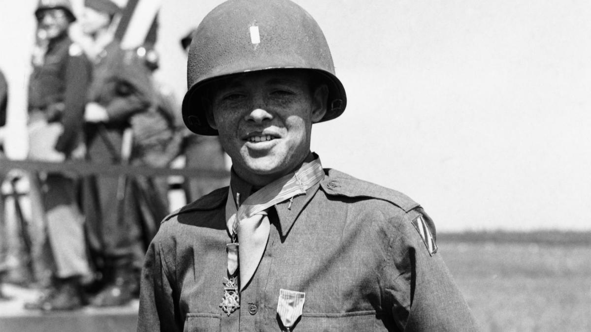 Audie Murphy Movies Wife Death Biography