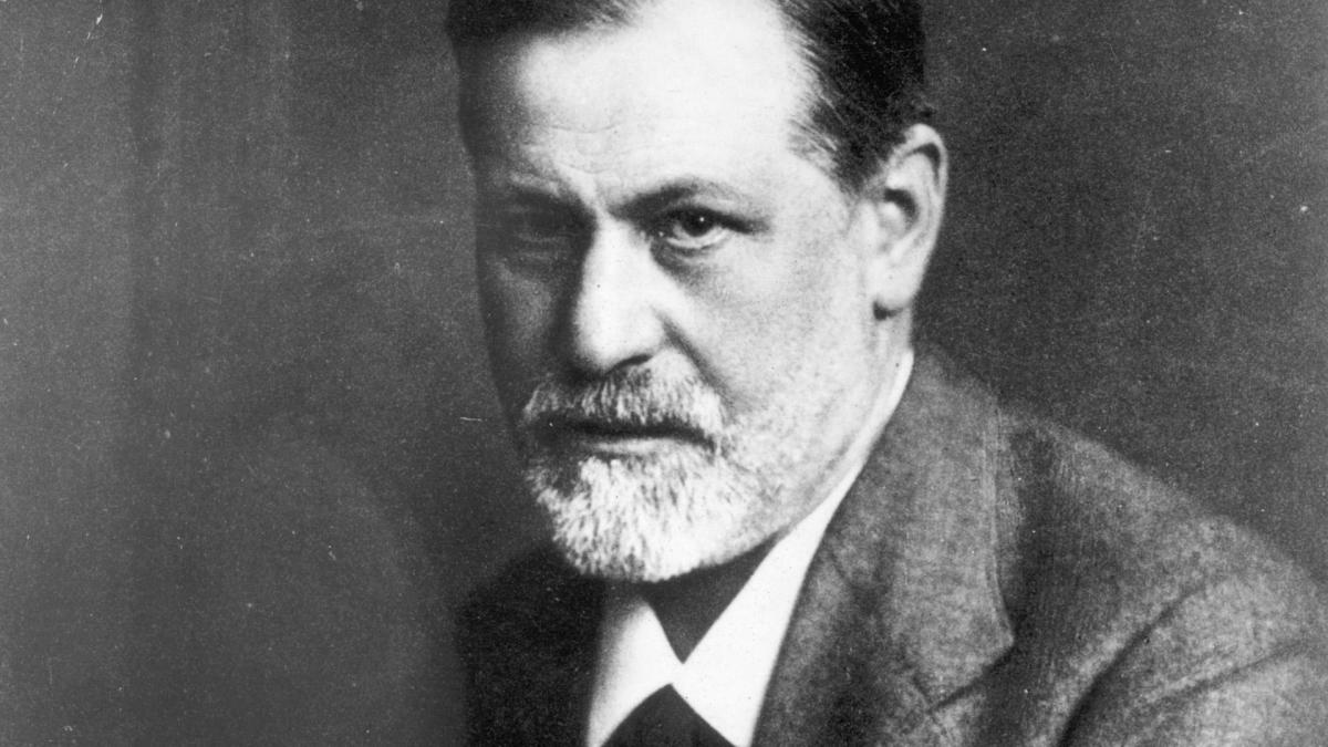 Freud and male sexuality