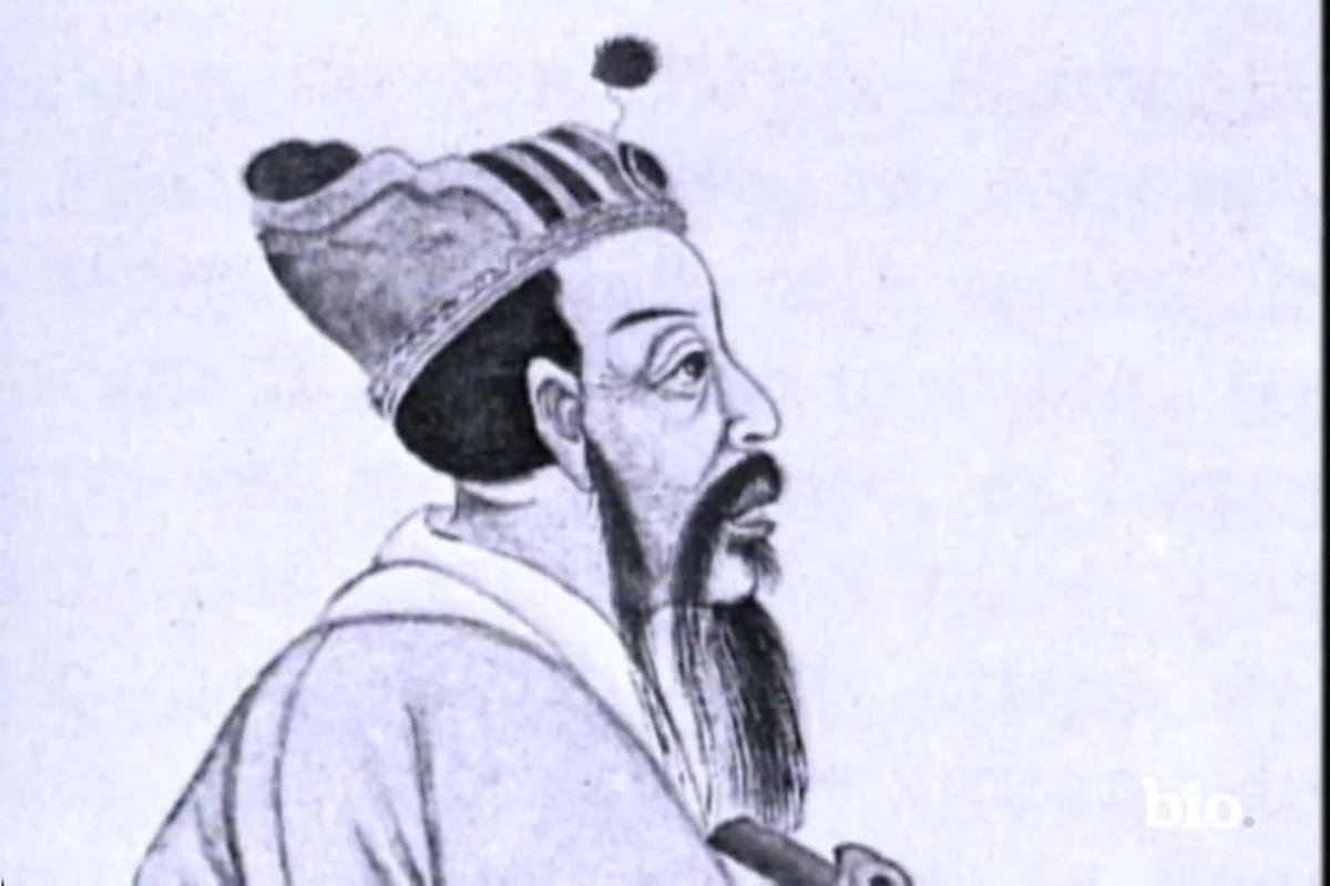 a biography of confucius Confucius: a biography stroud, gloucestershire, england: sutton publishing isbn 978-0-7509-4775-6 confucius (1997) lun yu, (in english the analects of confucius.
