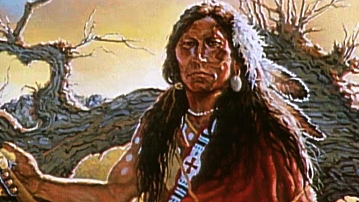 Crazy Horse Sitting Bull Monument Battle Biography
