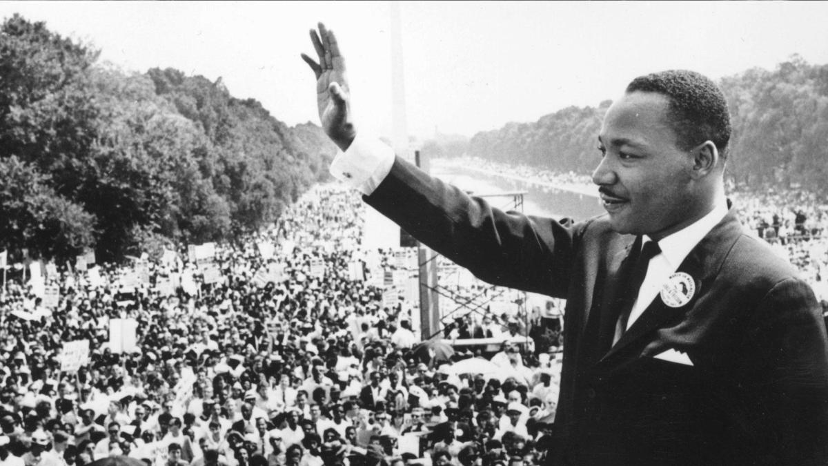 Image result for DR. MARTIN LUTHER KING JR.