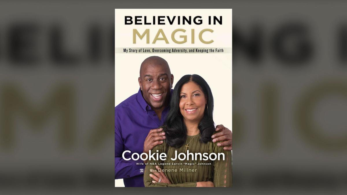 believing in magic cookie johnson pdf