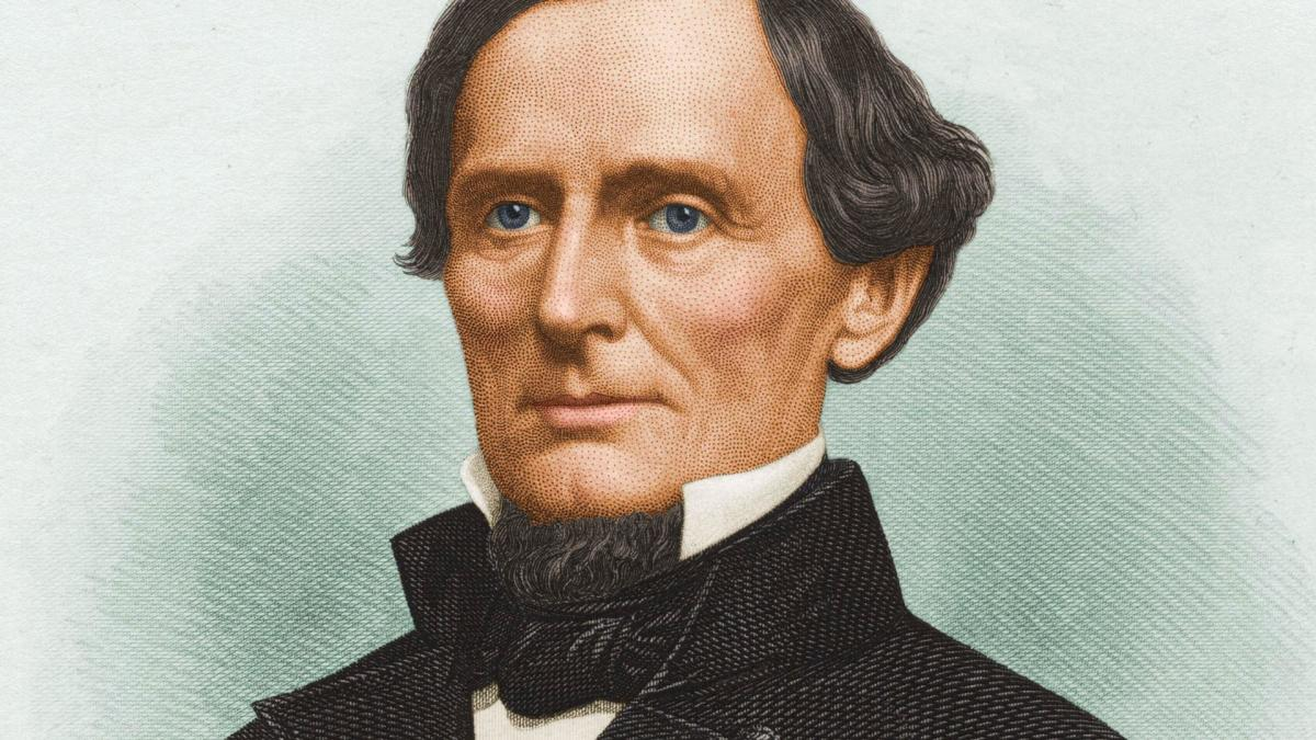 jefferson davis research