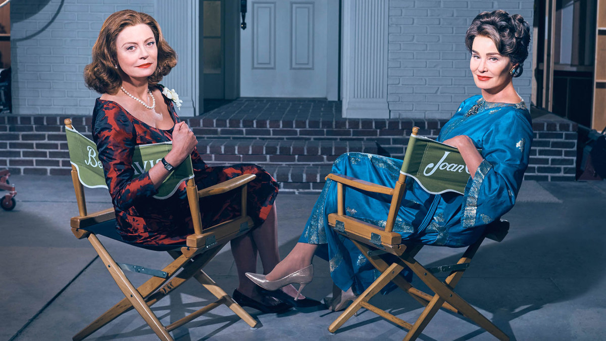 'Feud: Bette and Joan' Photo