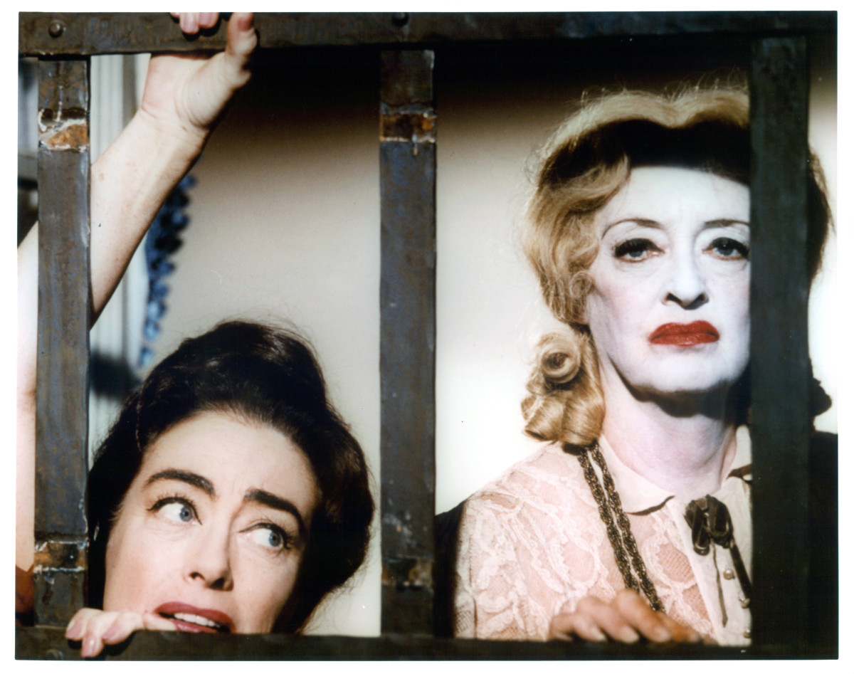 What Ever Happened to Baby Jane? Photo