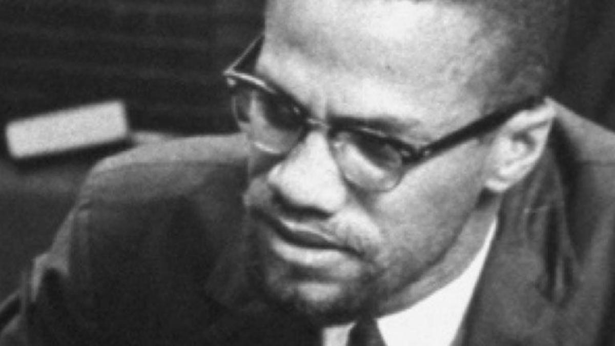 Malcolm X: biography and photo 89