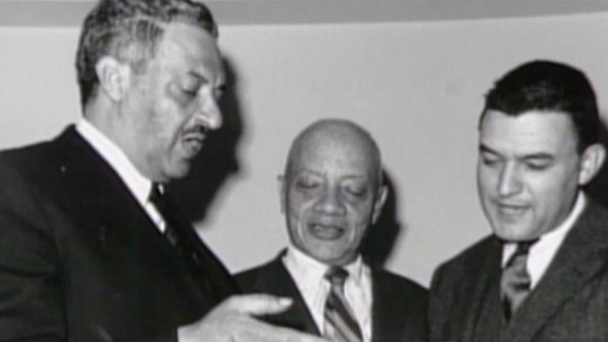 thurgood marshall equal rights through the courts com