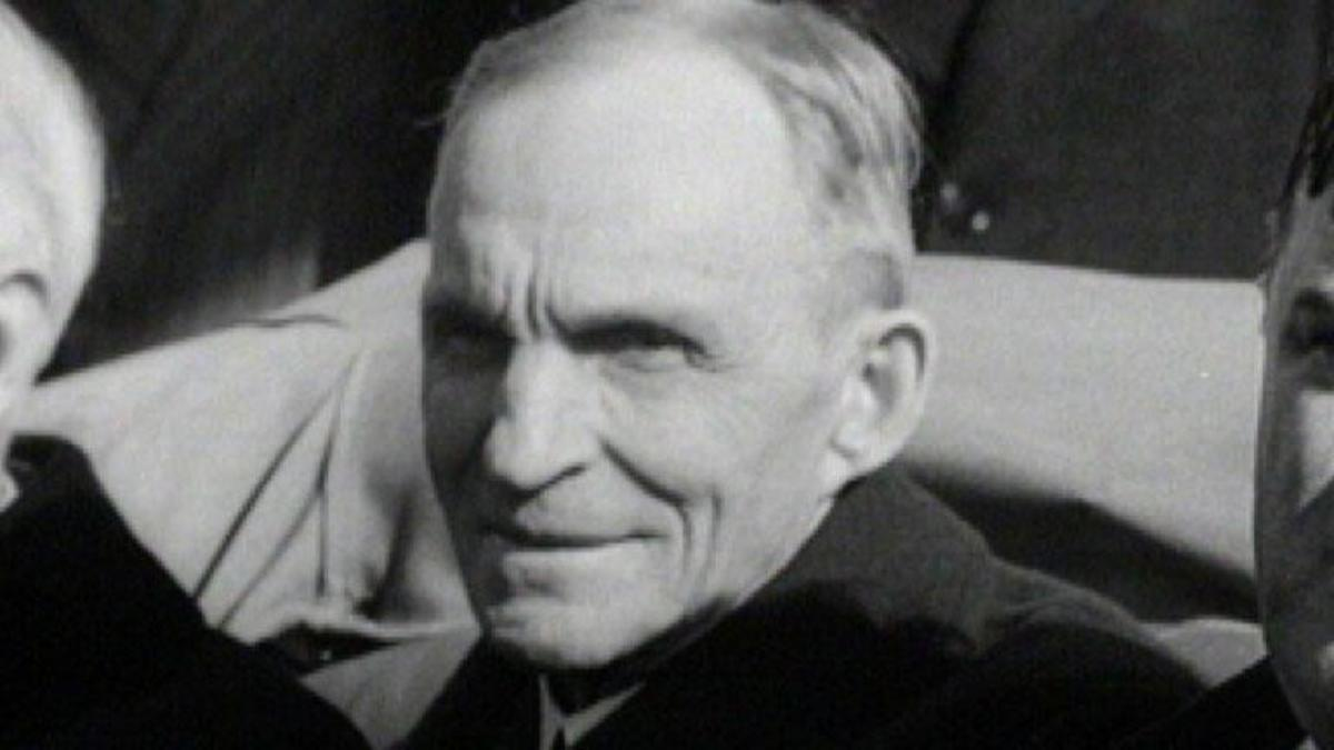 henry ford full episode com