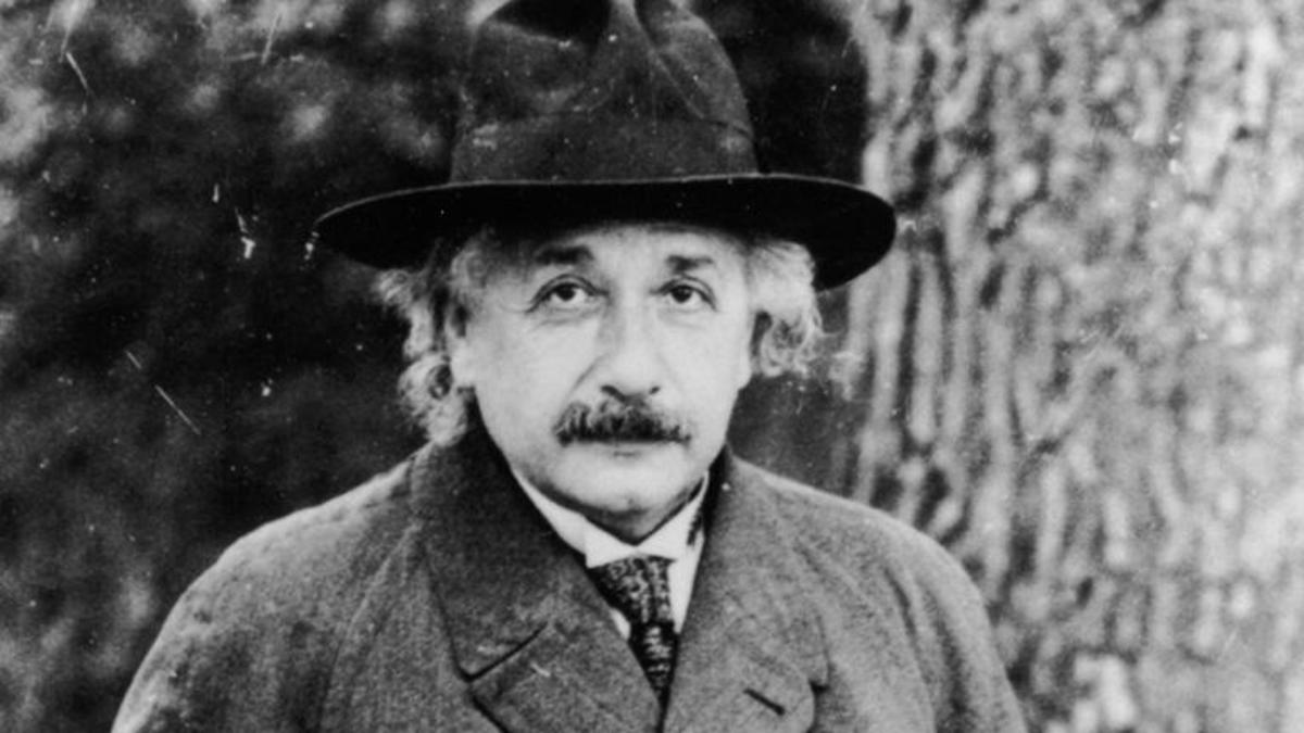 albert einstein first love com