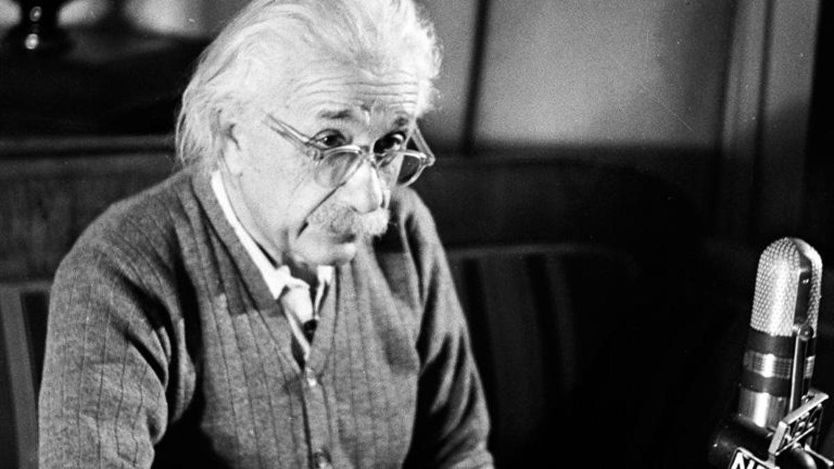 the lonely life of albert einstein What quotes are most commonly misattributed to albert einstein albert einstein if not the single closest of friendships of einstein's life was with.