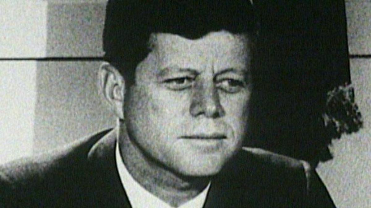 the life accomplishments and assassination of john fitzgerald kennedy Did john f kennedy predict his own assassination according to a biography of president kennedy, the chief executive proclaimed that nobody can stop an assassination just before he was shot and .