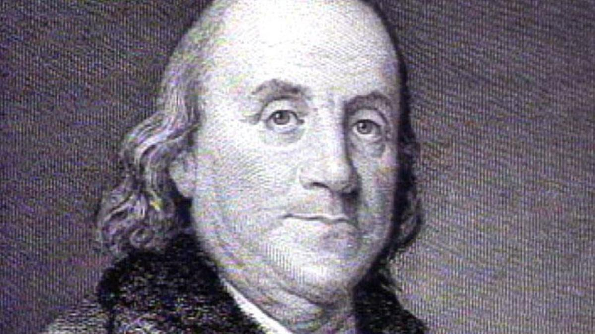 benjamin franklins significant contributions to mankind The americanization of benjamin franklin  revealed to all mankind the  these shifts in franklin's political stance were accompanied by two even more significant.