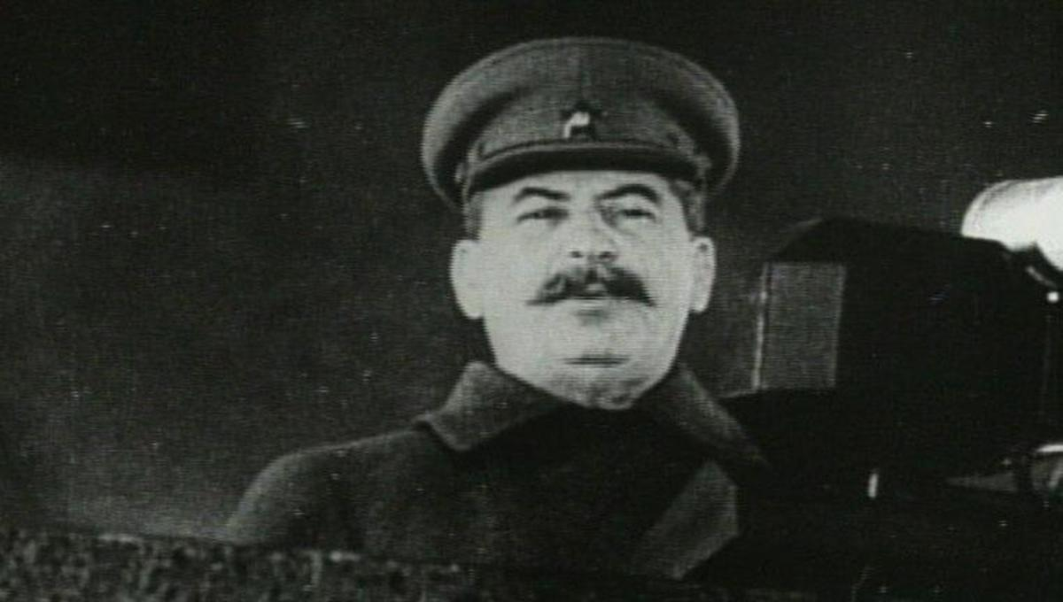 Whos Joseph Stalin : How many died unnecessarily in his performance of history's dreadful task?