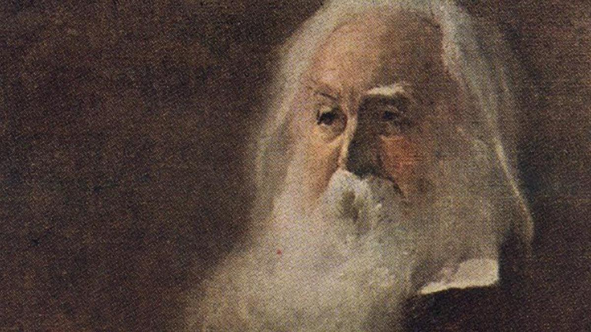 walt whitman biography Walt whitman was a very famous poet and journalist who was also known as the bard of democracy he was considered one of the most influential poets in america.