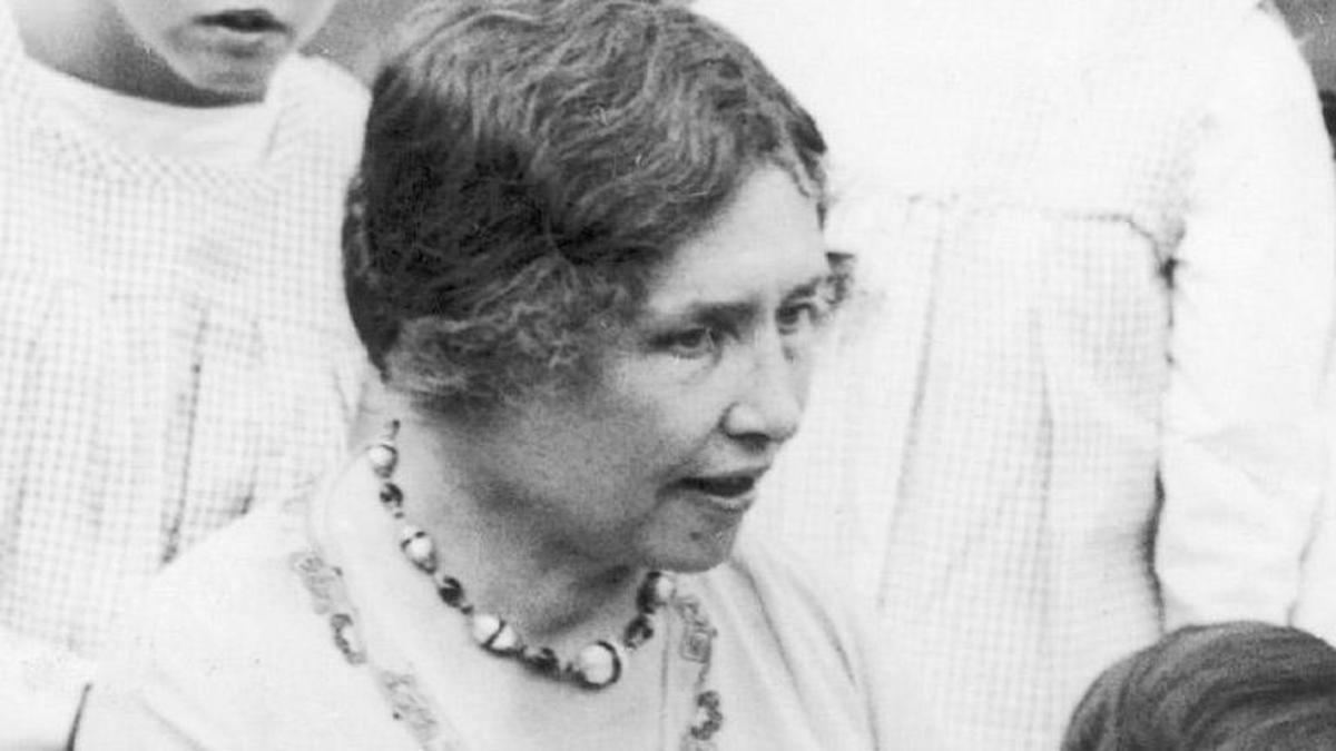 helen keller taught by anne sullivan com