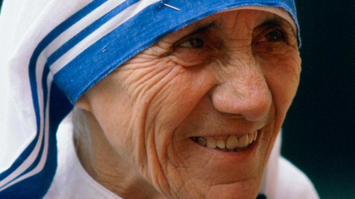 The life and mission of mother teresa