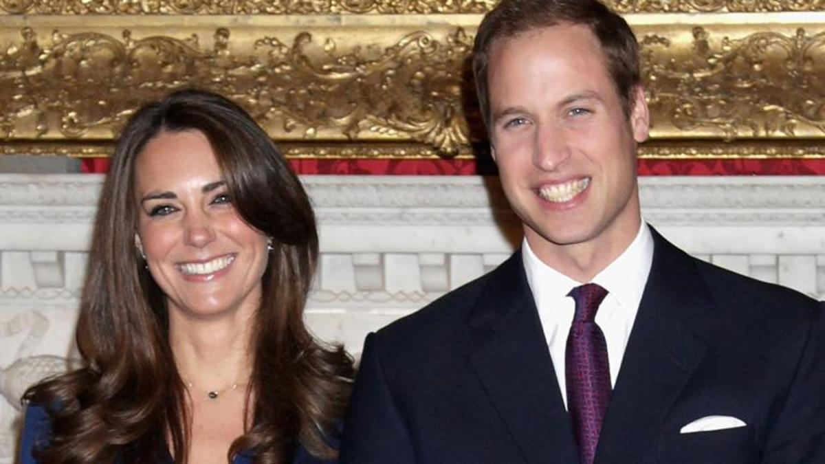 will and kate timeline