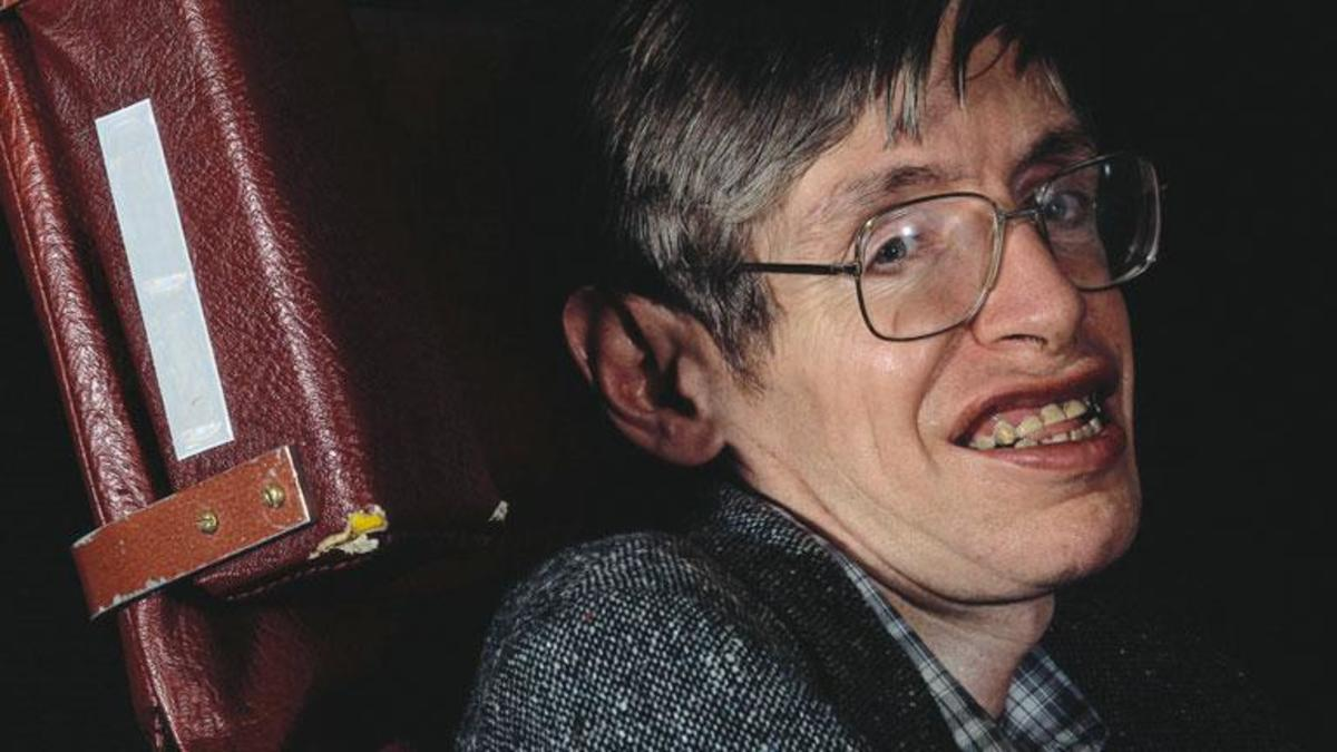 Stephen Hawking Mini Biography Biography