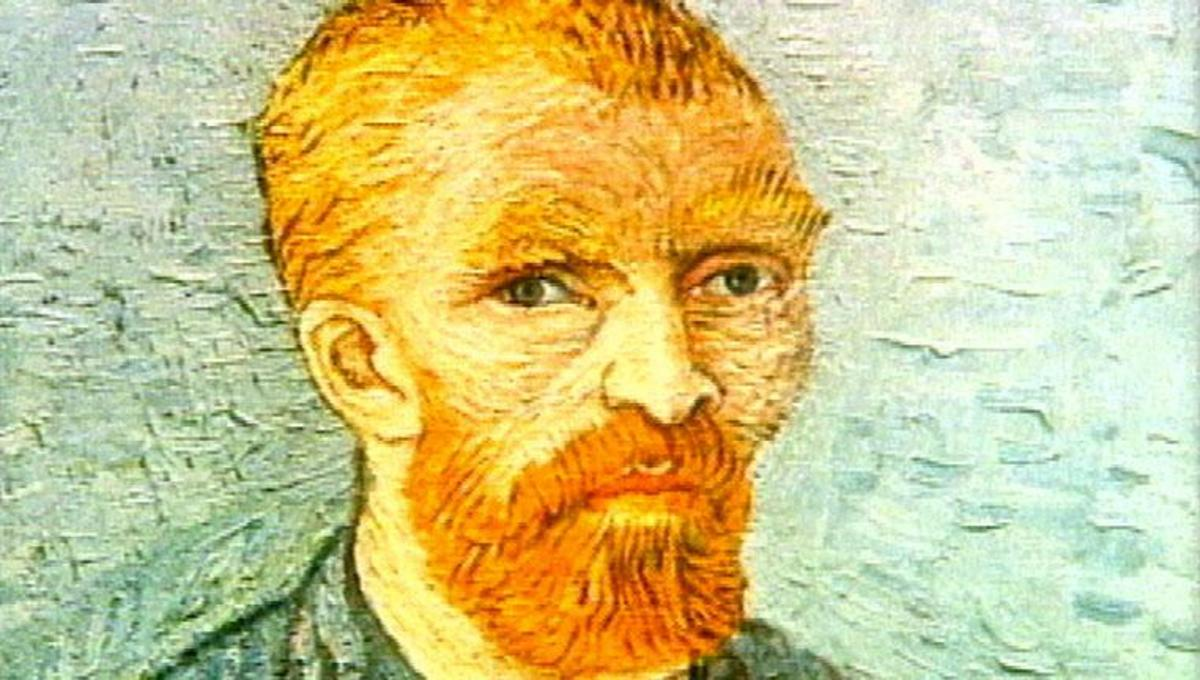 Vincent Van Gogh Ear Offering