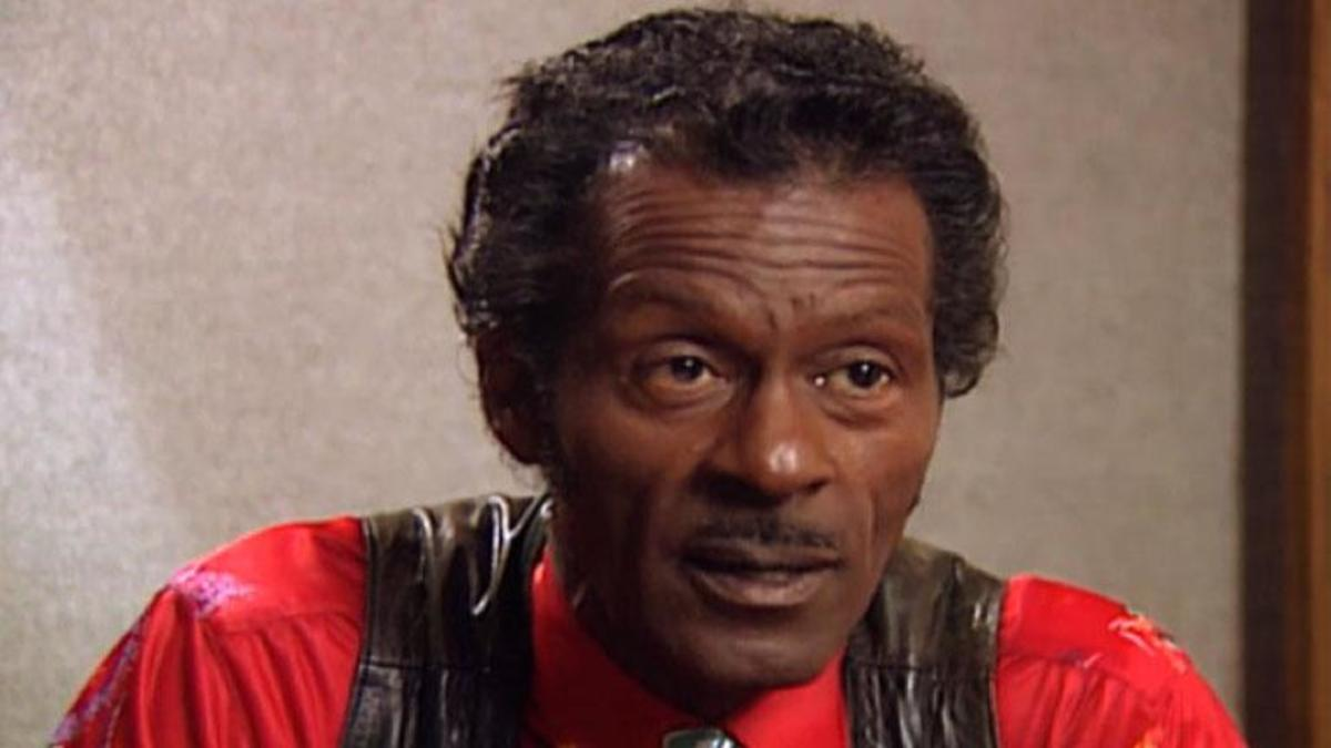 Chuck Berry Songs Death Age Biography