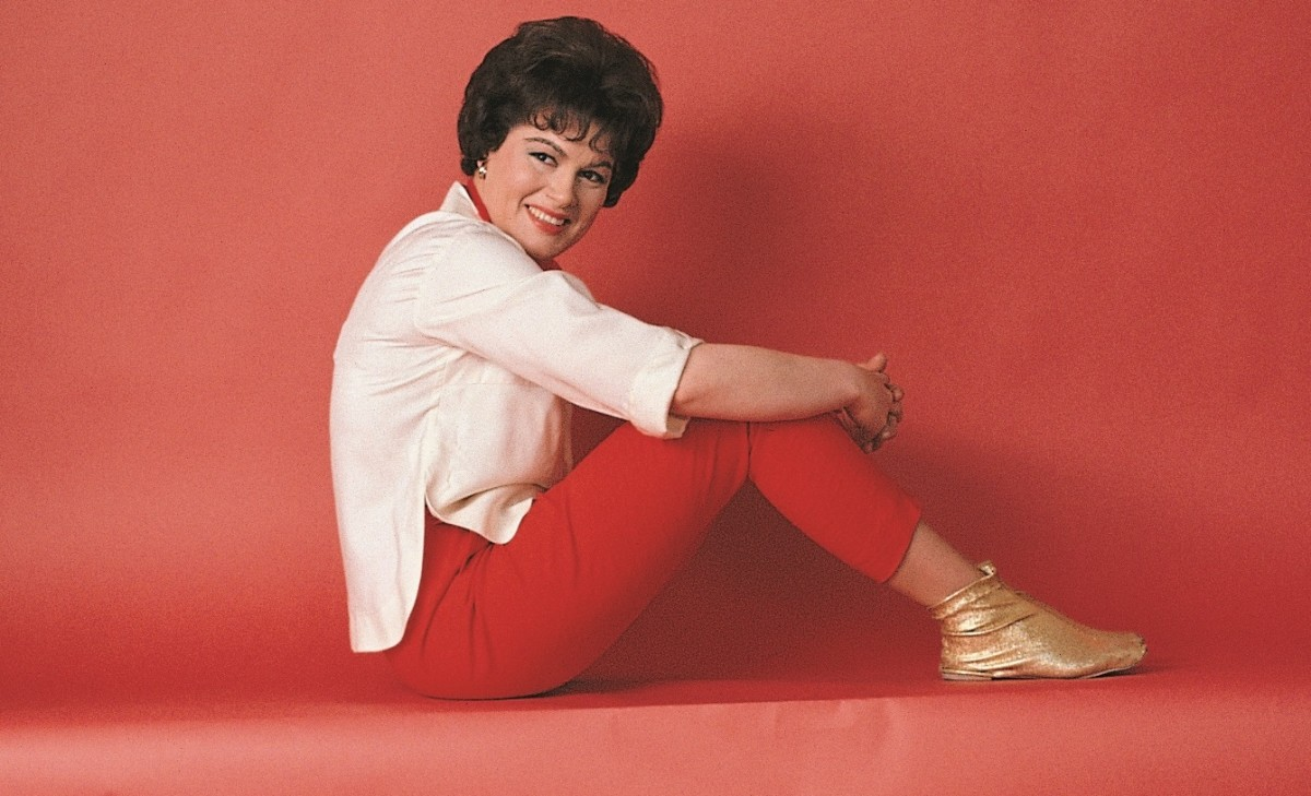 8 Things You Should Know About Patsy Cline Biography
