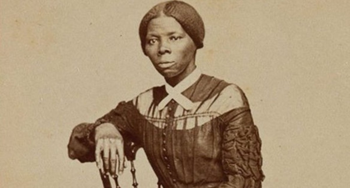 Rare Photo Of Harriet Tubman Goes To Auction Biography